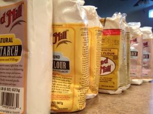 Buy Gluten Free Flour in Bulk!