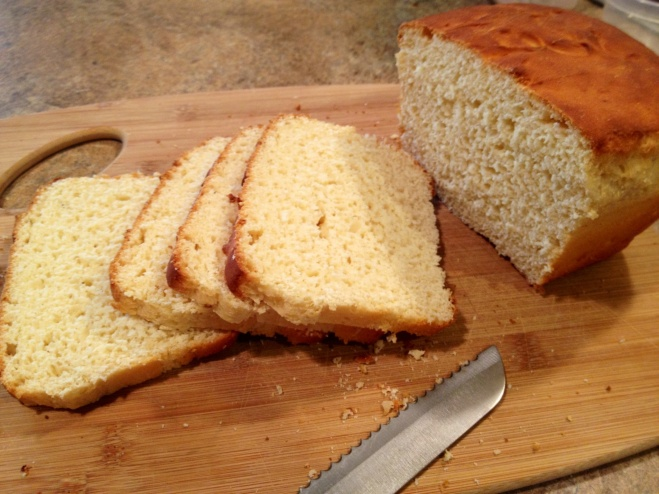 Gluten-Free Sandwich Bread...Finally SUCCESS!!